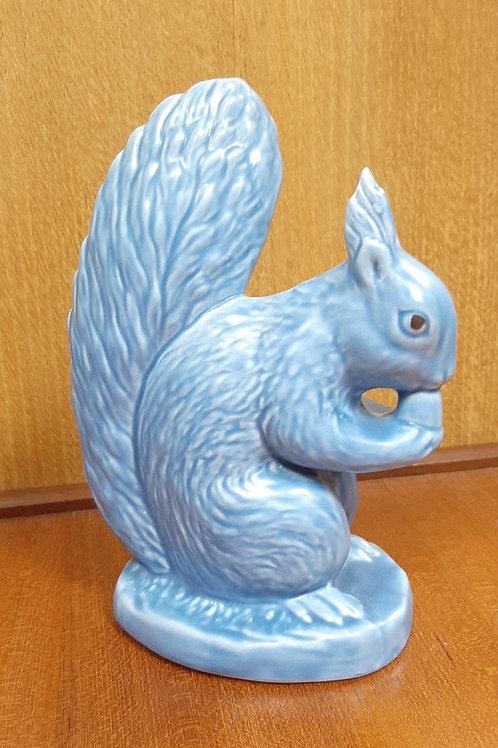 SylvaC Squirrel 1144 Blue 1930's