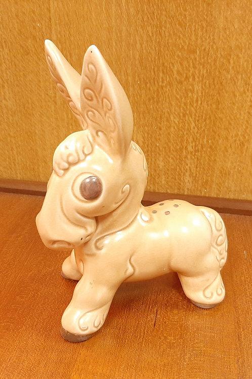 SylvaC Comical Mule Figurine 3384
