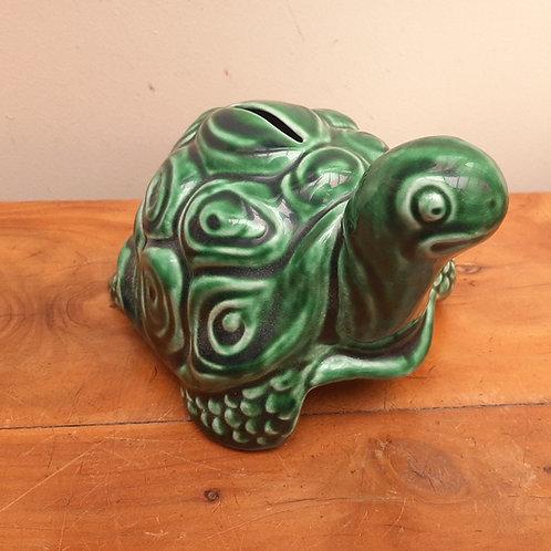SylvaC Tortoise Money Box 5101