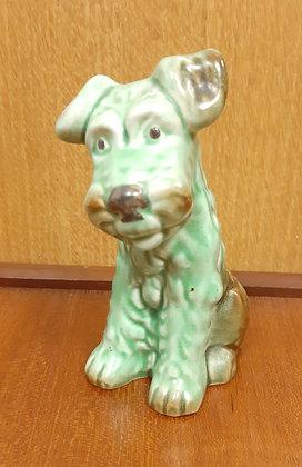 SylvaC Terrier 1378 Green & Brown