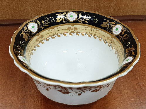 c1815 John & William Ridgway Slop Bowl Pattern 625