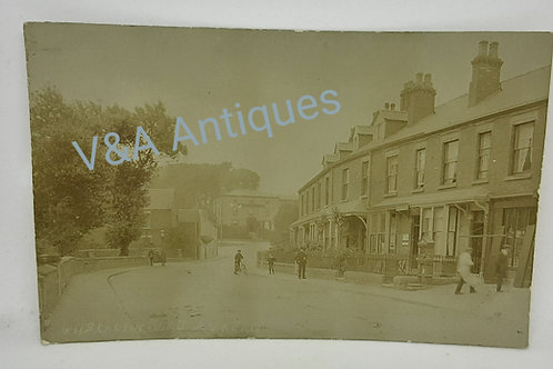 Early RP Station Road Askern Doncaster