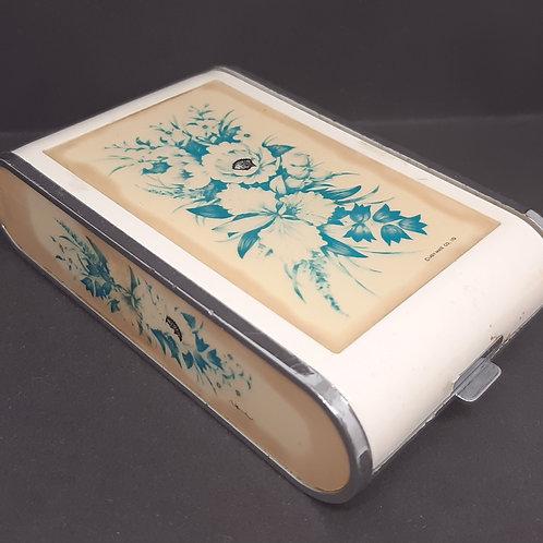 Kitsch Dandy Mate Silvia Musical Compact Cigarette Case