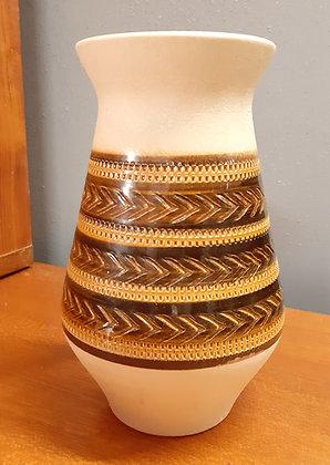 Dumler & Breiden Vase 104/20 Chevron