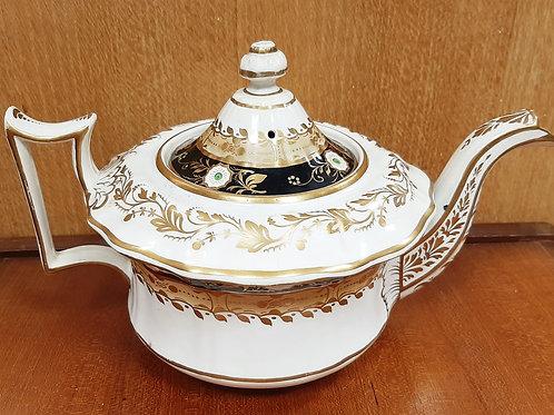 c1815 John & William Ridgway Teapot Pattern 625