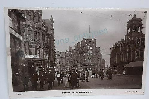 Original RP Doncaster Station Road