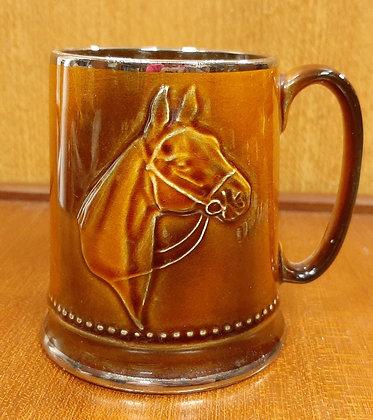 SylavC Small Horse Tankard 3278