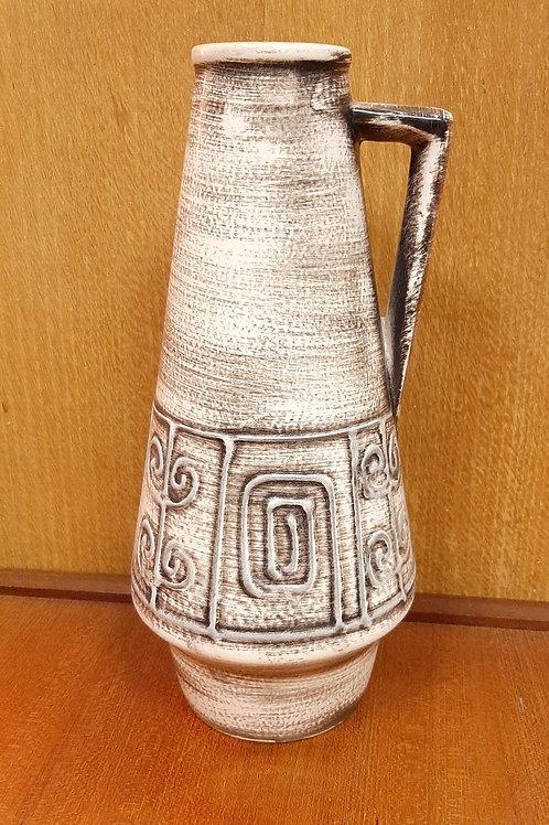 Mid-Century ILKRA Keramik W.Germany Jug 2001/25
