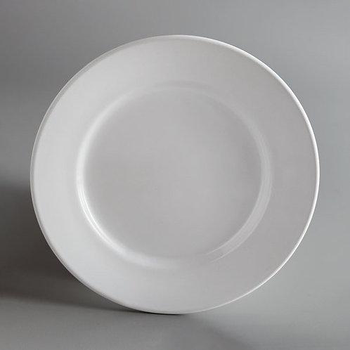 White Salad/Dessert Plate