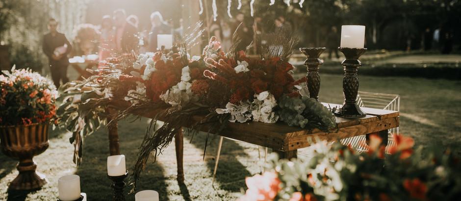 Unplug My Wedding