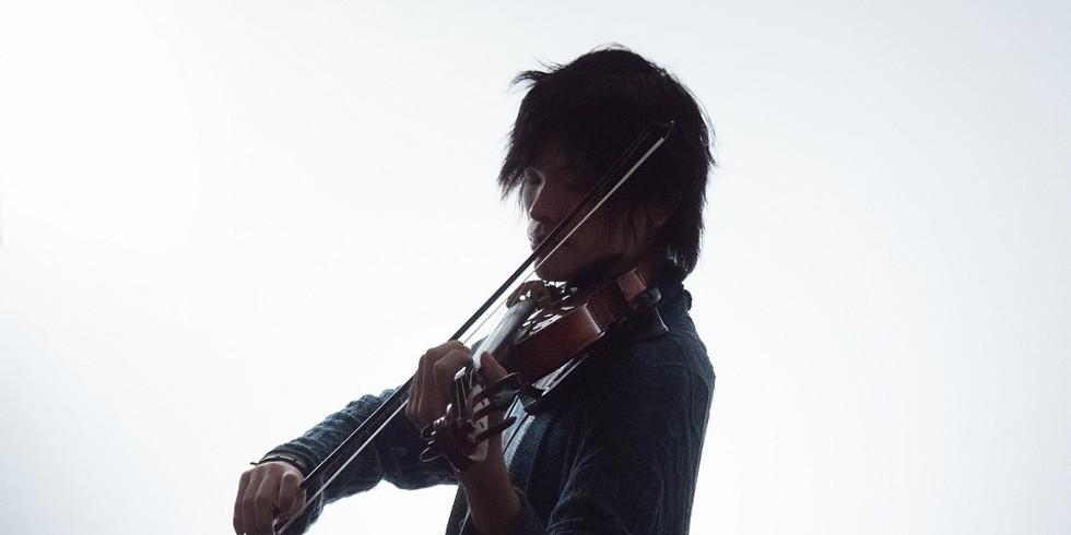 古民家で音楽を~日本伝統文化と共に