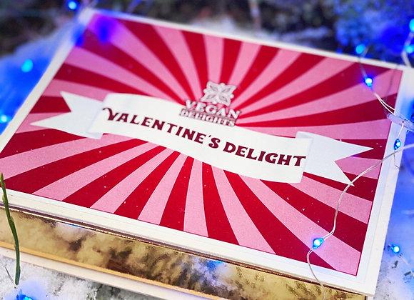 PRE-ORDER Valentine's Delight