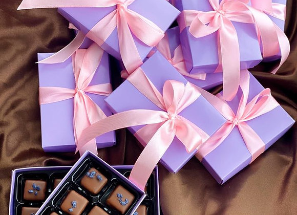 Violet Truffles