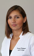 Anaïs Latard Pédicure Podologue Clermont Ferrand