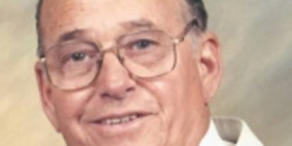 Funeral Service for Harold Peabody