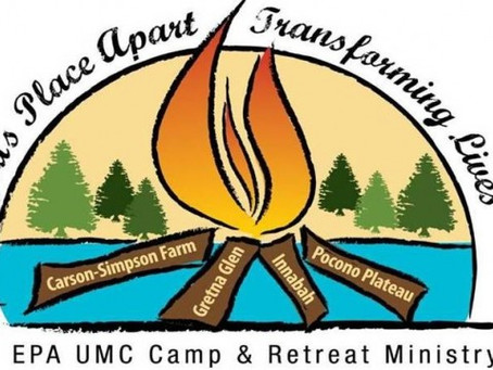 Summer Camp is Back!