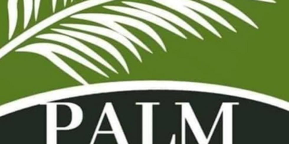Worship on Palm Sunday