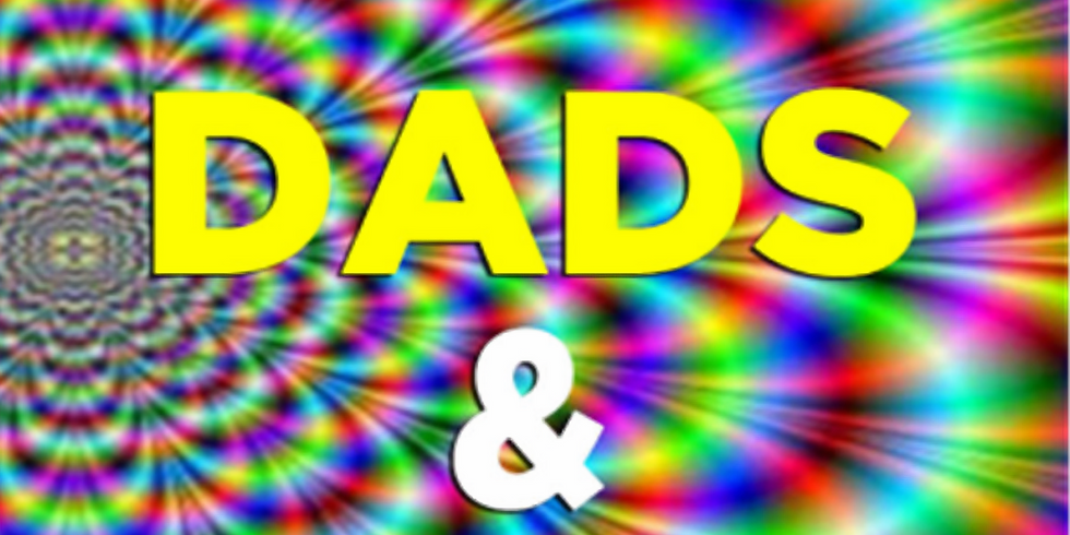 Worship Service (Celebrate Dads and Grads)