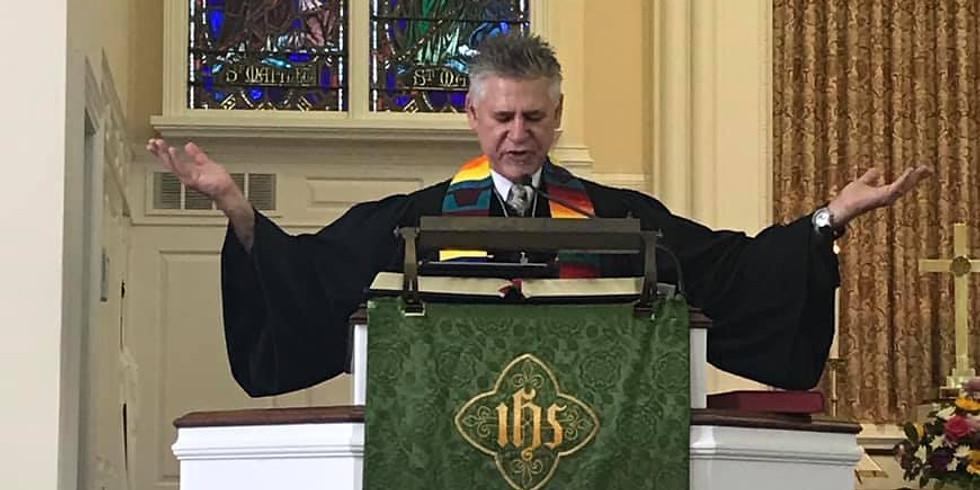 World Communion Worship Service
