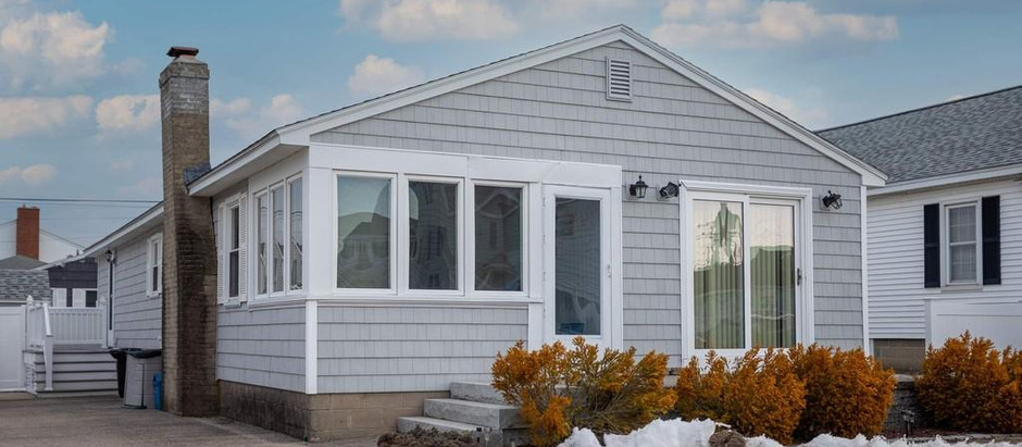TOP 5 SEABROOK LISTINGS NEW TO MARKET