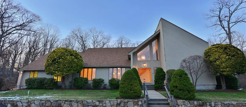 TOP 5 SPACIOUS & EXPANSIVE NEW LISTINGS