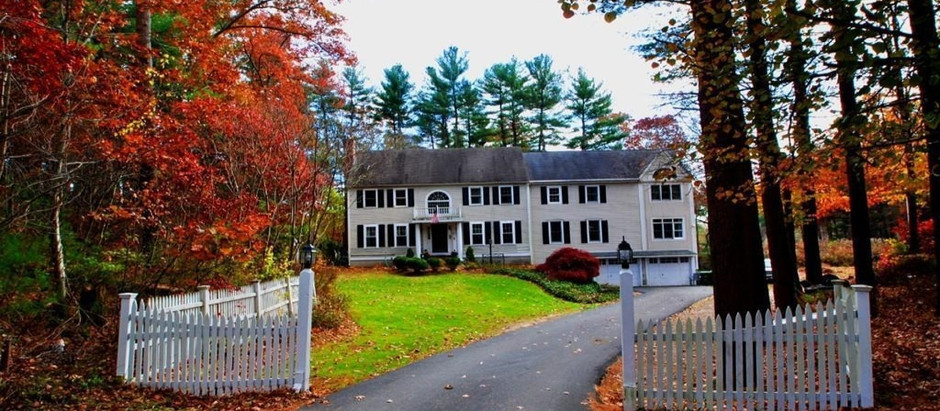 TOP 5 COLONIAL STYLE HOMES IN PEMBROKE UNDER $600K
