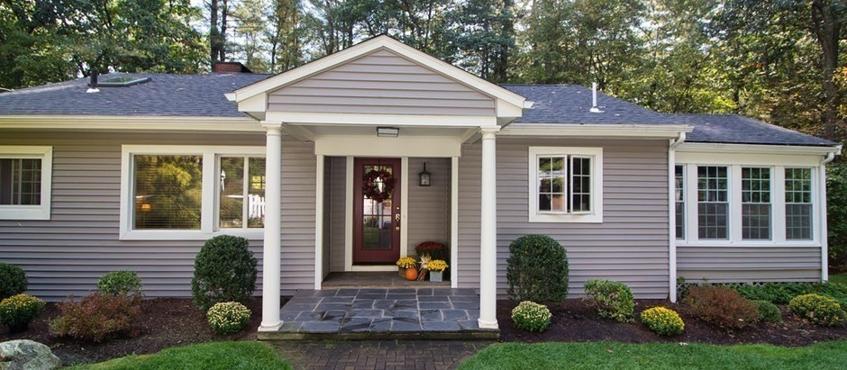 TOP 5 RANCH STYLE HOMES OF NORFOLK COUNTY