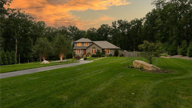 TOP 5 SCITUATE & LINCOLN ON A PRIVATE ACRE