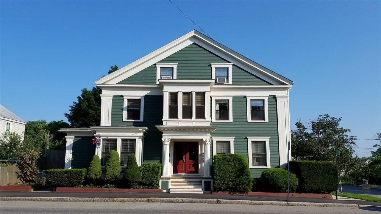 401 Islington Street