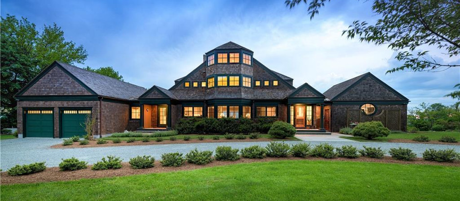 TOP 5 EXCEPTIONAL & GORGEOUS DREAM HOMES