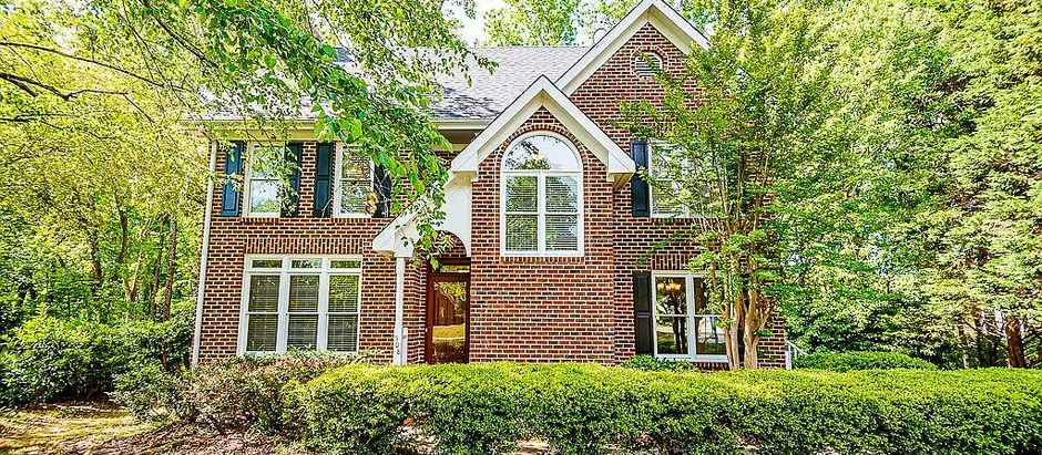 TOP 5 NEW SINGLE FAMILIES IN FUQUAY-VARINA UNDER $300K