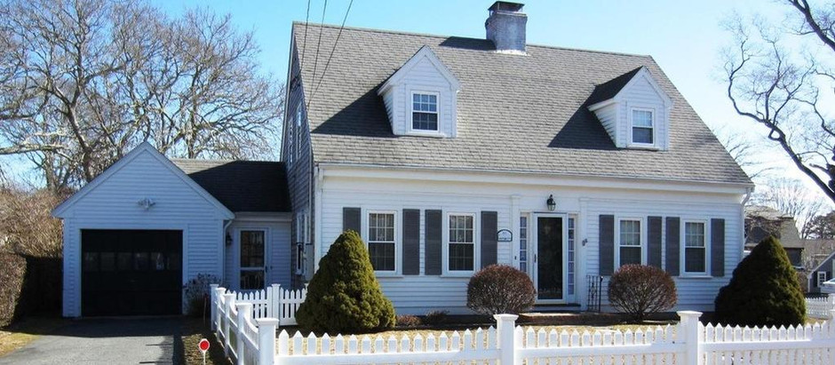 TOP 5 LISTINGS IN YARMOUTH NEW TO THE MARKET