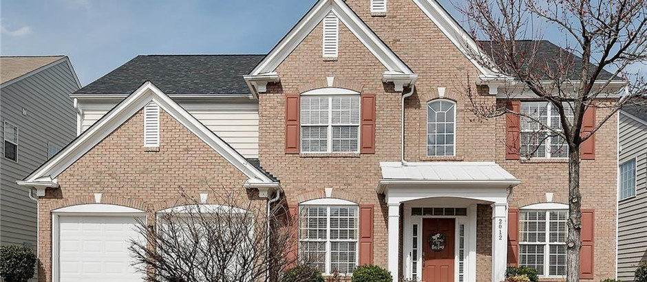 TOP 5 LISTINGS NEW TO THE MARKET UNDER $500K