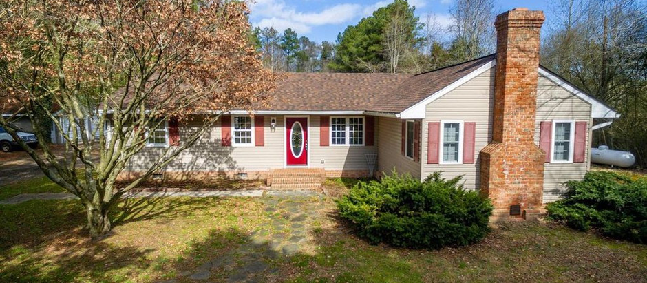 TOP 5 HOMES IN WICOMICO COUNTY ELIGIBLE FOR 100% FINANCING