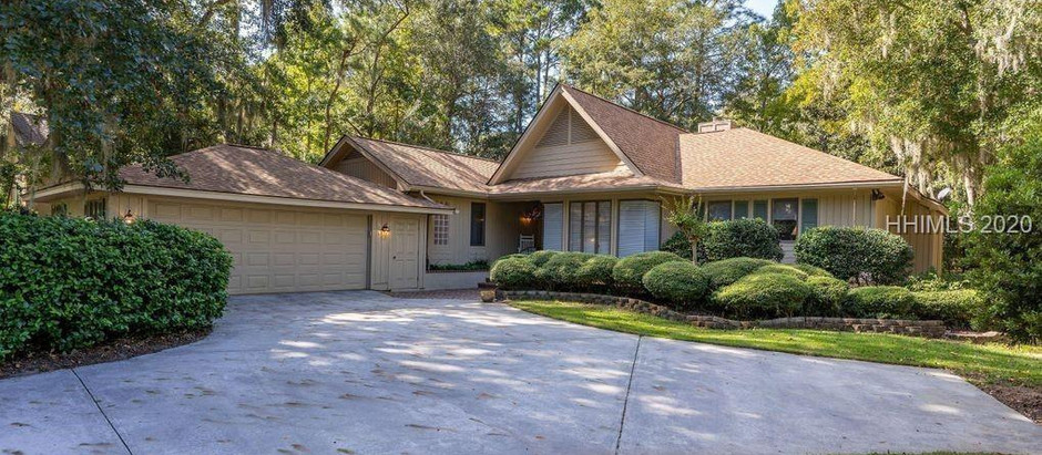 TOP 5 SINGLE FAMILY HOMES NEW TO THE MARKET