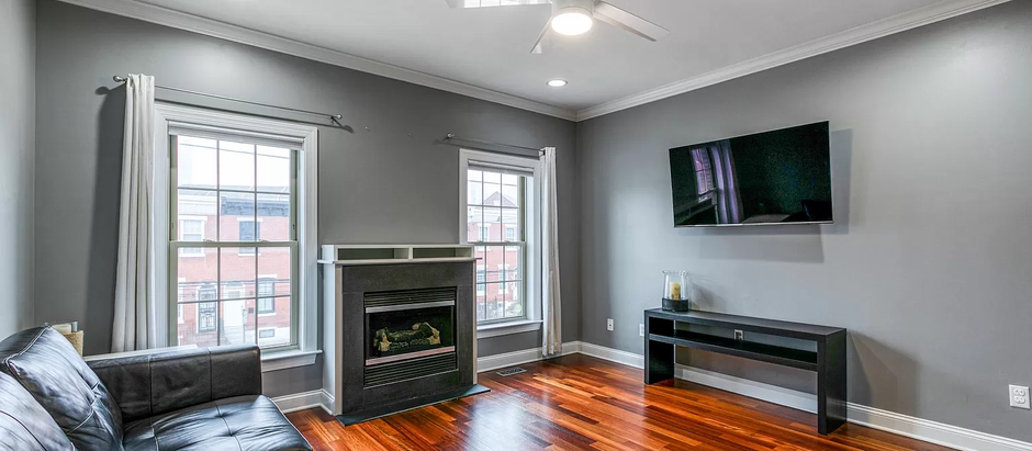 TOP 5 UNIVERSITY CITY TOWNHOMES