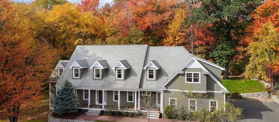 TOP 5 LISTINGS IN ASHLAND NEW TO THE MARKET