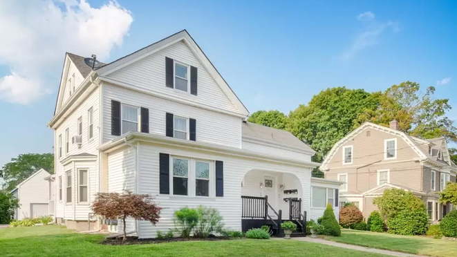 TOP 5 NEW LISTINGS IN FRANKLIN