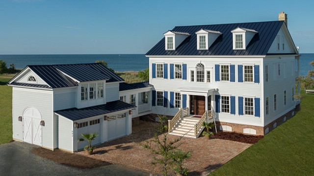 TOP 5 CAPE CHARLES LISTINGS UNDER $2.5 MILLION