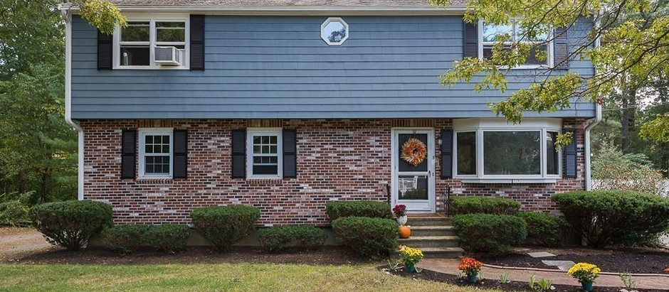TOP 5 NORWELL LISTINGS