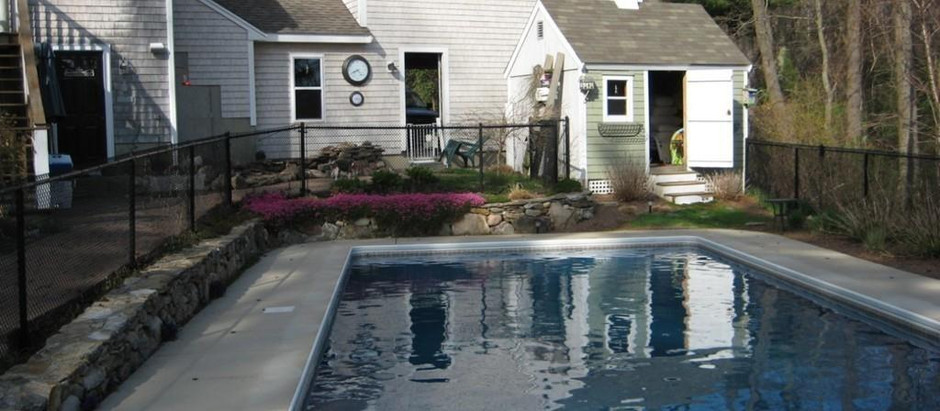 TOP 5 SOUTH SHORE LISTINGS WITH BUILT IN POOLS