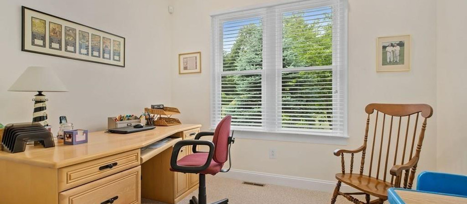 TOP 5 SOUTH SHORE LISTINGS WITH GREAT HOME OFFICES