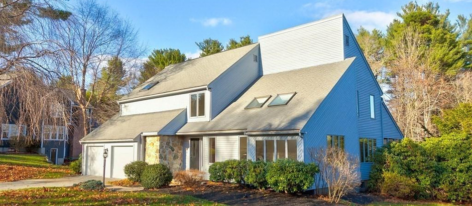 TOP 5 HOLLISTON LISTINGS NEW TO THE MARKET BETWEEN $500K AND $700K