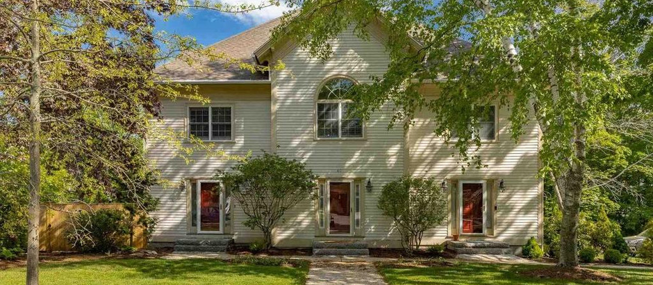 TOP 5 NEW LISTINGS IN PORTSMOUTH