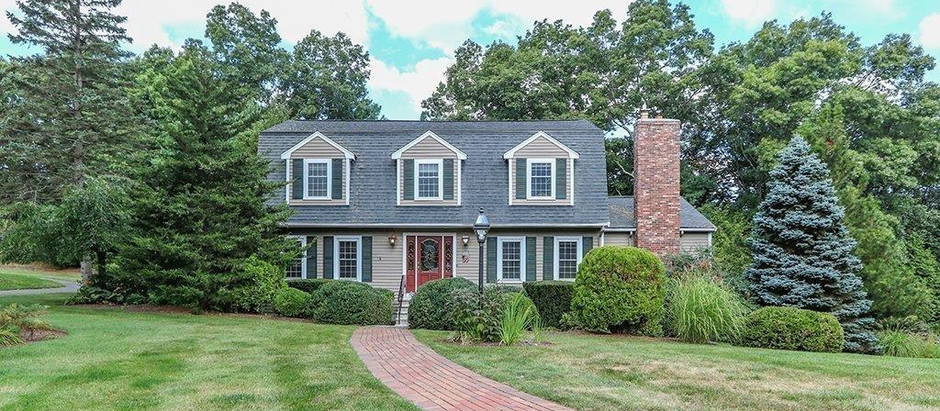 TOP 5 JUST LISTED UNDER $700K IN NORFOLK COUNTY