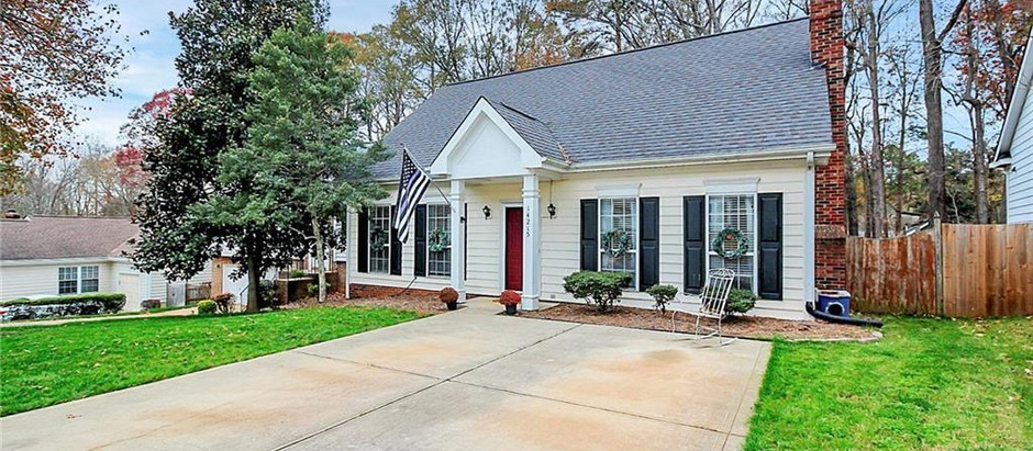 TOP 5 LISTINGS IN BALLANTYNE UNDER $500K