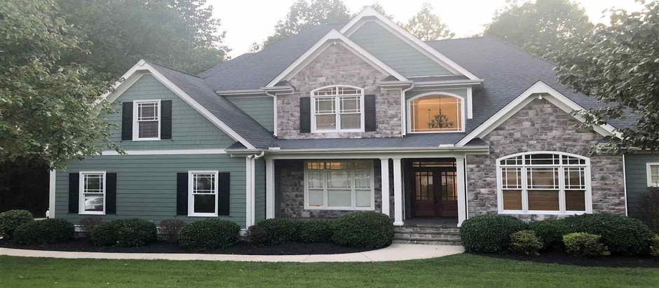 TOP 5 LISTINGS IN WAKE FOREST UNDER $500K