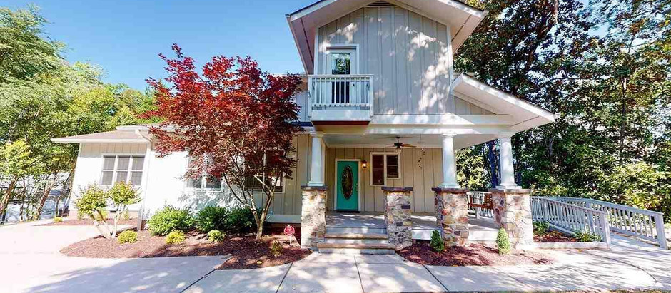 TOP 5 LISTINGS FEATURING NEW PROPERTIES IN DURHAM CO. UNDER $1 MILLION