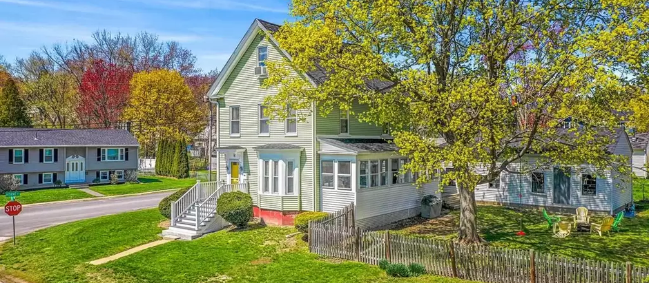 TOP 5 LISTINGS IN DOVER NEW TO MARKET UNDER $500K