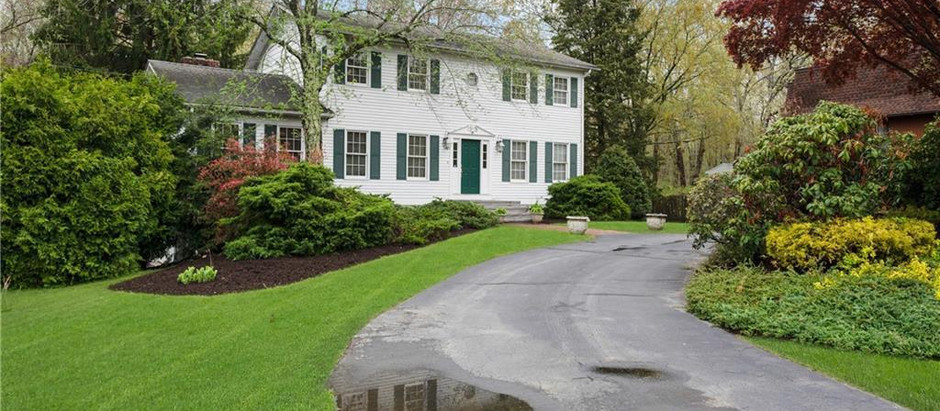 TOP 5 LISTINGS IN PROVIDENCE COUNTY UNDER $500K